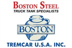 Boston Steel : A Tremcar USA Division