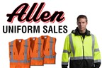 Allen Uniform Sales